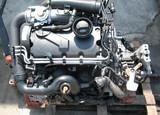 Despiece motor golf v 1. 9 tdi - foto