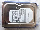 Disco duro WD1602ABYS-23B7A0 80GB - foto