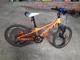 Alquiler bicicleta niño - foto