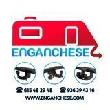 Enganche bola peugeot 508 y otras marcas - foto