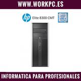 ¡¡¡OCASIÓN!!! HP COMPAQ ELITE 8300 i5 - foto