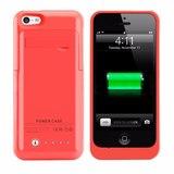 Bateria externa iPhone 5 /5S /SE/5C - foto