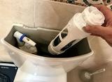 manitas  reparación cambio de cistern 30 - foto