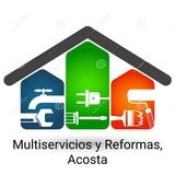Multiservicios y reformas Acosta - foto