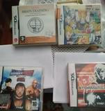 Juegos DS - foto
