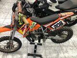 KTM - 50 SX - foto