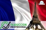Traducción Jurada y No Jurada en Frances - foto