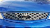 Compro parrilla Ford Mondeo ST año 2002 - foto