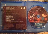 Lords of the fallen PS4 - foto