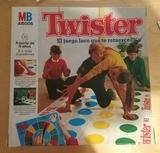 Twister juego años 80 - foto