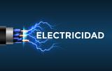 Electricista - ACREDITADO, CON SRC. - foto