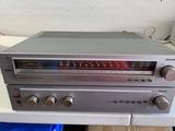 Amplificador vintage philips F-4110 - foto