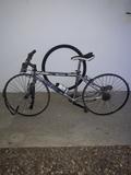 Se vende bicicleta de aluminio - foto