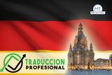 Traducciones Profesionales en Aleman - foto