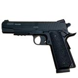 Pistola sig sauer gsr co2 full metal - foto