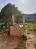 limpieza de pozos de agua potable - foto