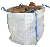 dos sacas de leña 130 euros - foto