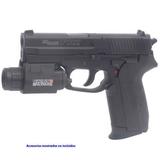 Pistola sig sauer sp2022 co2 metal - foto