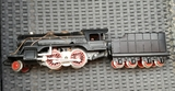 locomotora 987 paya escala 0 funcionando - foto