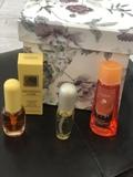 Perfumes miniaturas - foto