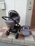 Trio bebé marca Brevi - foto