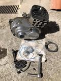 Motor Bultaco Sherpa 74 completo - foto