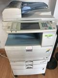 Impresora Ricoh Aficio MP C2050 - foto