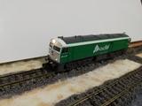 Locomotora Arnold 321 ADIF Escala N - foto