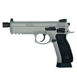 Pistola asg cz p-09 shadow urban grey - foto