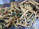 restauracion de instrumentos musicales - foto