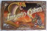 imperio cobra - foto