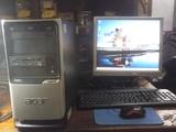 ordenador completo - foto