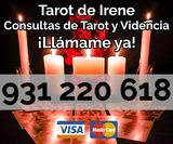 Tarot Visa económico telefonico - foto