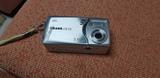 Vendo cámara digital D310 braun - foto