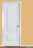 Colocación de puertas económicas - foto