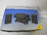 Mini radio-cassette stereo - foto