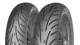 Neumáticos 180/55 r17 Mitas - foto