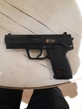pistola hk usp airsoft. - foto