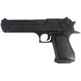 Pistola desert eagle 50ae gas blow back - foto