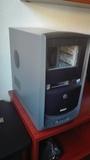 Caja torre de ordenador - foto