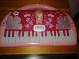 piano barbie - foto
