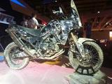 Tp motos  maxi trail - foto
