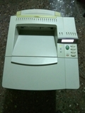 Impresora Hp laserjet 4100n - foto