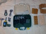 Caja herramientas juguete - foto