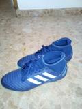 Botas de futbol predator 40 - foto
