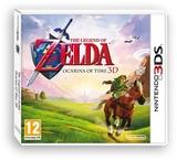 Legend Of Zelda Ocarina Of TIME 3DS - foto