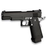 Pistola golden eagle hi capa 5.1 negra - foto