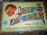 juegos de mesa antiguos - foto