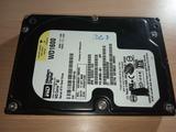 Disco duro wd1600 160gb sata - foto