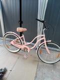 alquiler bicicleta americana - foto